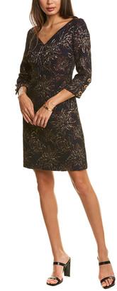Trina Turk Roussanne Sheath Dress