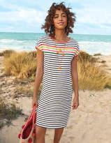 Boden Paulina Jersey Dress