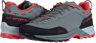 La Sportiva TX Guide (Clay/Hibiscus) Women's Shoes
