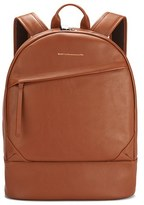 Want Les Essentiels Kastrup Backpack Cognac