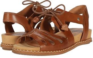 PIKOLINOS Marazul W3F-0507 (Brandy) Women's Shoes