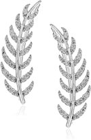 Tai Leaf Climber Earrings