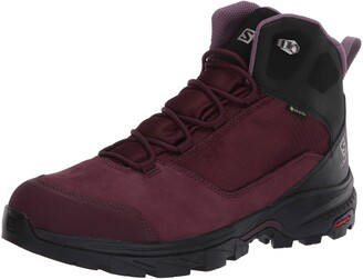 Salomon Women's Outward GTX W Hiking Shoes