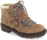Marc Fisher 'Caylyn' Lace-Up Boot (Women)