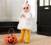 Pottery Barn Kids Baby Chicken Costume