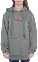 Adolescent Clothing No Verbiage Oversized Hoodie