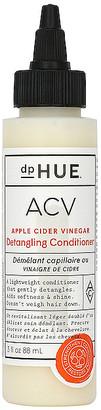dpHUE Travel Apple Cider Vinegar Detangling Conditioner