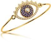Kenzo Eye Bangle Bracelet