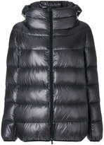 Herno padded coat - women - Polyamide/Polyester/Spandex/Elastane/Polyimide - 40