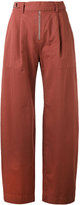 Hope Master trousers - women - Cotton - 34
