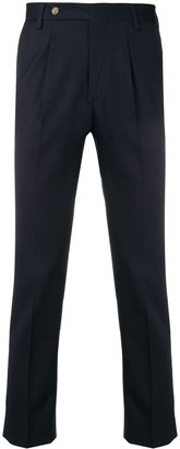 Entre Amis classic formal trousers