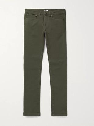 Boglioli Slim-Fit Denim Jeans