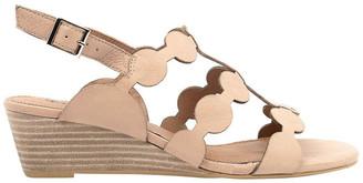 Diana Ferrari Divano Nude Sandal