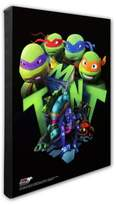 Nickelodeon NickelodeonTM Teenage Mutant Ninja Turtles IV 16-Inch x 20-Inch Canvas Wall Art