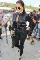 JET Jeans Black Glazed Skinny