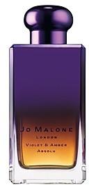 Jo Malone Violet & Amber Absolu 3.4 oz.