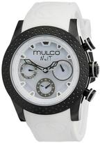Mulco Nuit Mia Collection MW5-1962-018 Women's Analog Watch