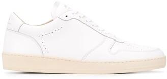 Zespà Flat Low Top Sneakers
