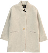 Des Petits Hauts Pacome Wool and Cashmere Coat