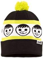 Neff Standard Suckerface Beanie