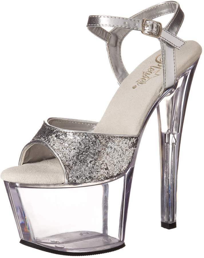 Pleaser USA Women's Sky-310 Platform Sandal