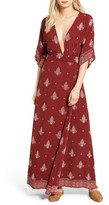 Faithfull The Brand Women's Tuula Maxi Dress