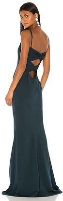 Katie May Forget Me Knot Dress