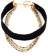 Lacey Ryan Layered Up Choker Necklace