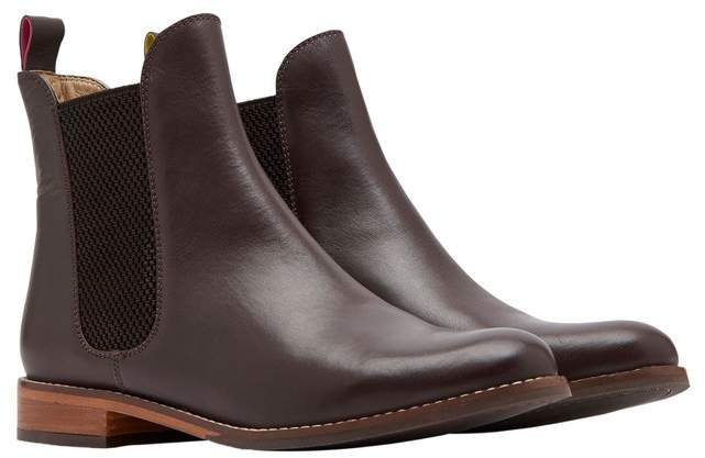 e73943acaa5 Womens Westbourne Leather Chelsea Boot - Brown