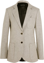 Vanessa Seward Abel wool blazer