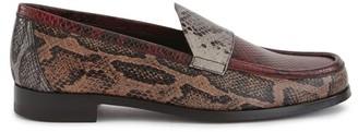 Pierre Hardy Hardy Loaf loafers