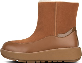 FitFlop Elin Suede Ankle Boots