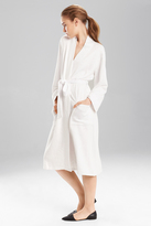 Natori N Quilted Robe