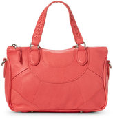 Liebeskind Berlin Esther XS Leather Convertible Satchel