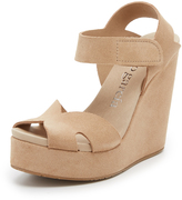 Pedro Garcia Tandy Wedge Sandals