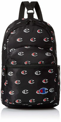Champion Unisex-Adult's Mini Supercize Cross-Over Backpack