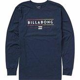 Billabong Men's Long Sleeve T-Shirts, T