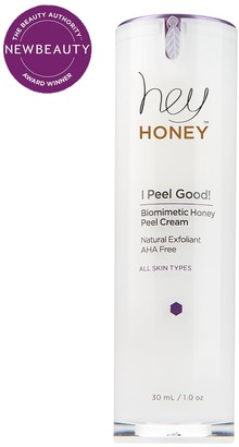 Hey Honey I Peel Good Biomimetic Honey Peel Cream