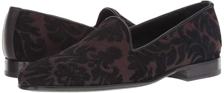 Etro Evening Loafer Men's Shoes