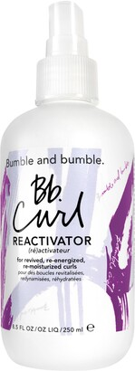 Bumble and Bumble Curl Reactivator