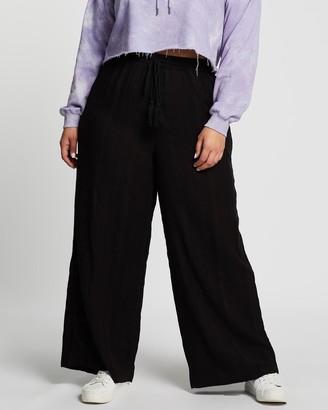 Volcom Sun Spent Pants