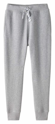 Moon and Back by Hanna Andersson Boys' Little Knit Sweatpant