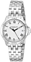 Raymond Weil Women's Swiss Quartz Stainless Steel Casual Watch, Color:Silver-Toned (Model: 5960-ST-00300)