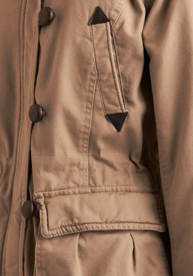 Steve Madden Bonfire Belle Coat