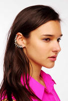 Urban Outfitters Victoria Crystal Mixed Earring