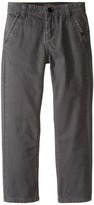 Quiksilver Everyday Chino Non-Denim Pants Boy's Casual Pants