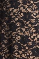 Karen Kane Lace Tank Dress