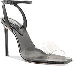 Schutz Women's Jamili Strappy High-Heel Sandals