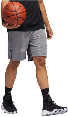 adidas Men ClimaLite Basketball Shorts