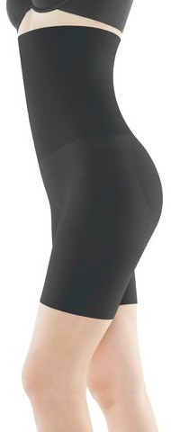 Assets by SPANX Assets® by Spanx® Women's Remarkable Results High-Waist Seamless Mid-Thigh Shaper